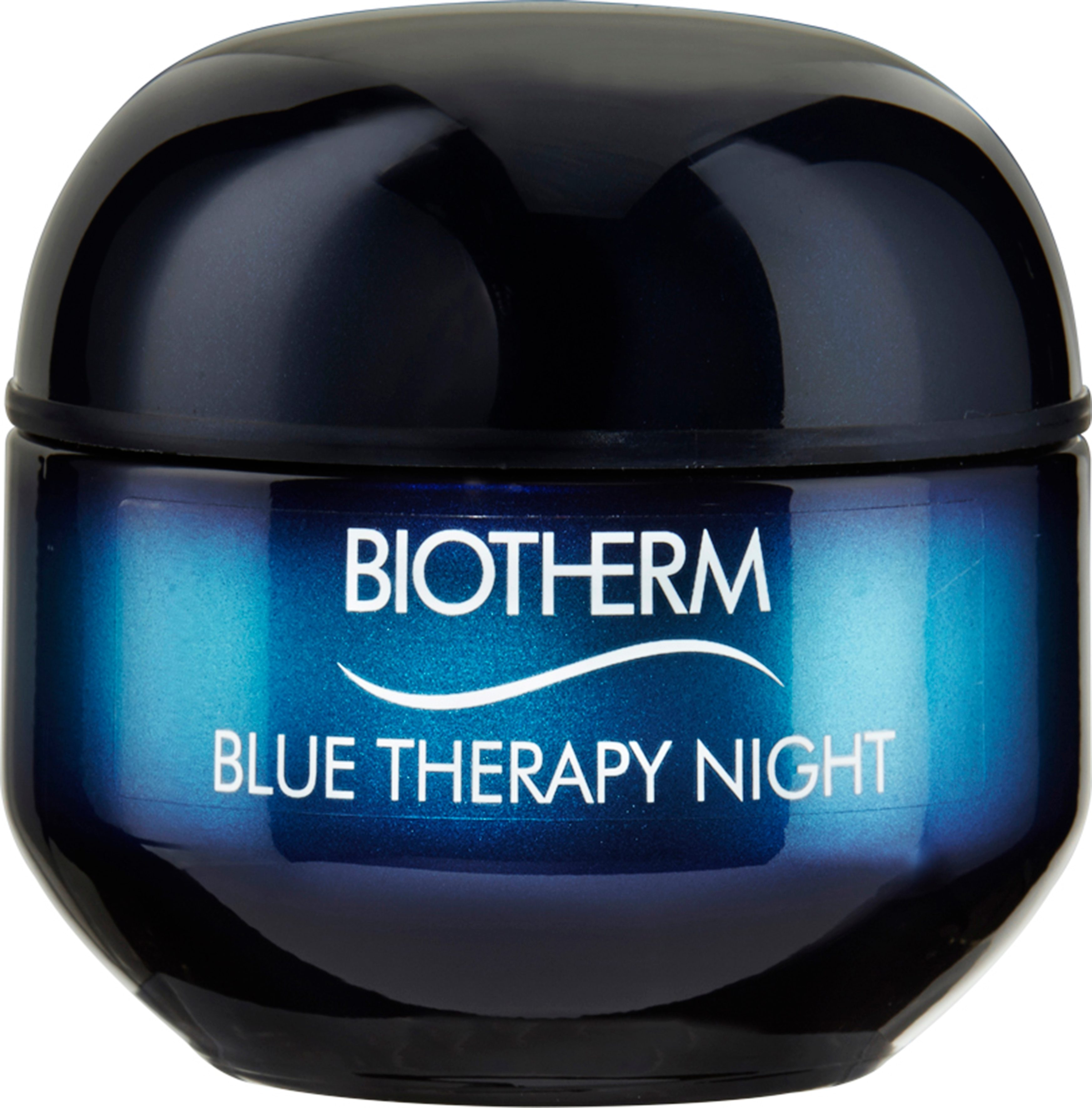 Biotherm, »Blue Therapy Night Cream«, Anti-Aging Nachtpflege